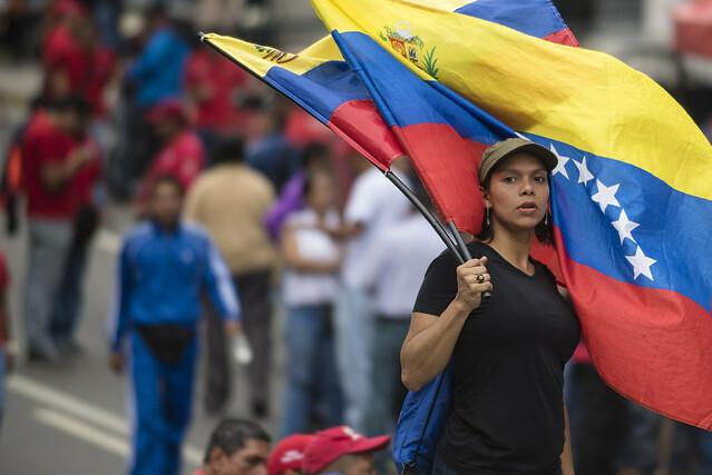 Artigo | Venezuela: a Revolução Bolivariana e as disputas de ordem geopolítica