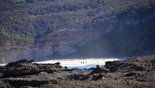 Ghosties Beach