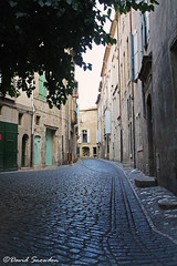 Pézenas - Photo of Tourbes