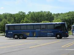 CDTA Northway Express MCI D4500