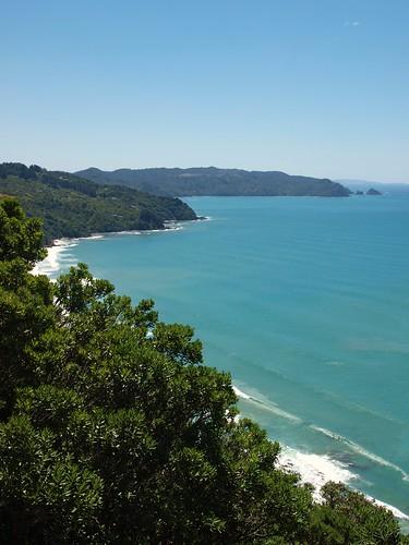 Mount Paku Views