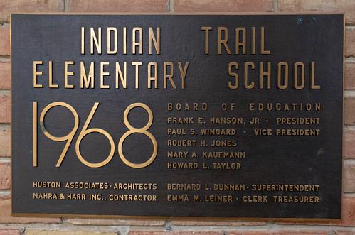 Indian Trail Elementary School