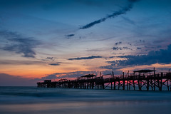 Redington Beach Pier