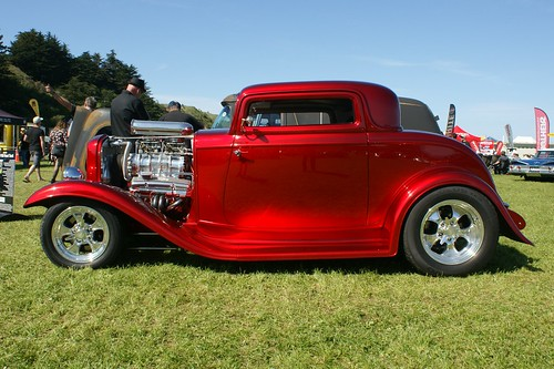 1932 Ford Coupe (2)