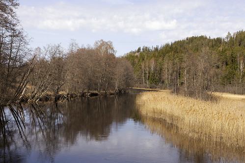 Elgåfossen 1.5, Norway-Sweden