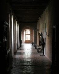 L'Abbaye de Camon (Interior) - Photo of Lagarde