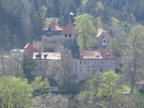 Schloss Elgersburg