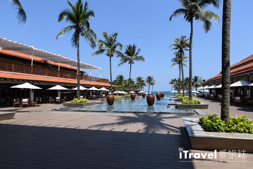 岘港富丽华大饭店 Furama Resort Danang (8)