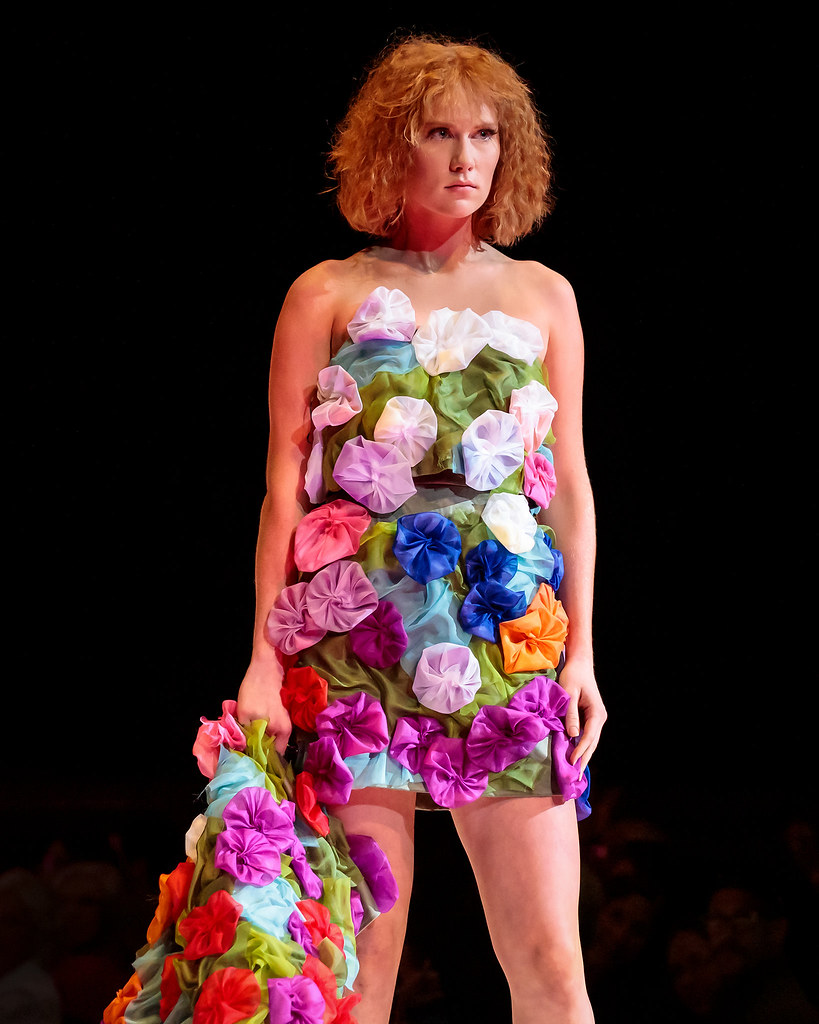University of Texas Matrix Fashion Show | Texas Review | Ralph Arvesen