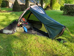 Camping La Bien Assise, Frankreich - Photo of Andres