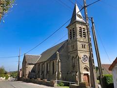 Kirche l'Annonciation-de-Notre-Dame