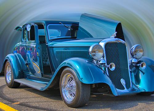 Dodge 1933