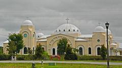 St.Verena Coptic Orthodox Church, 6140 Perrine Ranch Road, New Port Richey, FL