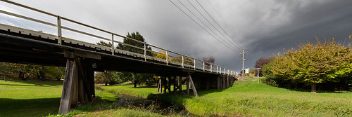 Belubula River Bridge