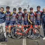 Driebergenprijs E3 Binckbank Harelbeke 2019