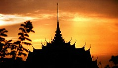 Grand Palace Throne Hall