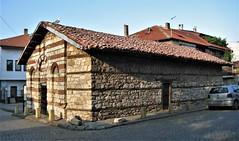 Nessebar -St. Theodore Church [13th century]
