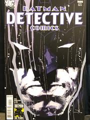 Detective Comics # 1000