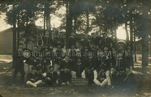 Königlich Sächsisches 1. (Leib-) Grenadier-Regiment Nr. 100