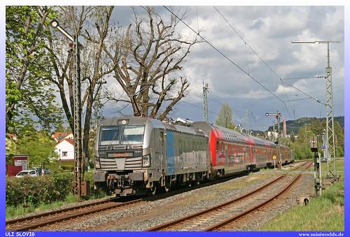 193 801-8 Railpool / Deutsche Bahn AG