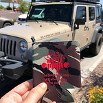 by bartle_man - Just got koozied by @thejeepmafia Thanks!