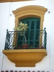 Balcony Balcón Varanda