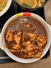 Photo:Gorogoro chicken curry, salad, and high ball at Matsuya, mitaka By nakashi