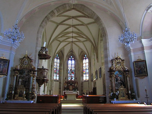 20110826 10 223 Jakobus Kollmitzberg Kirche Altar