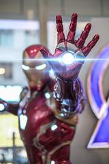 Avengers: Endgame - Lee Gardens