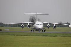 Avro RJ85/ BAe 146