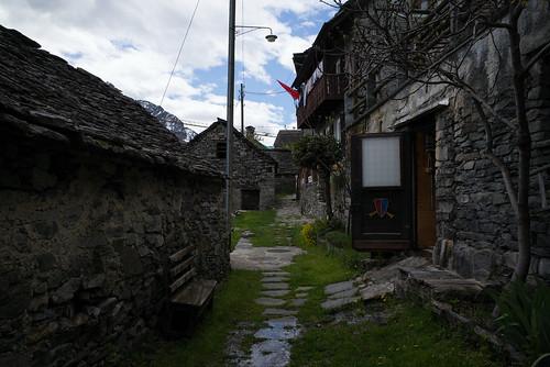 Lionza (Centovalli, Ticino)