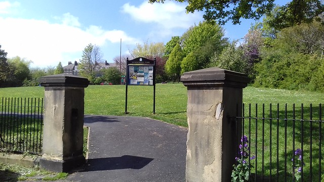 Summerhill Square and Park