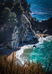 Big Sur McWay Falls No.2