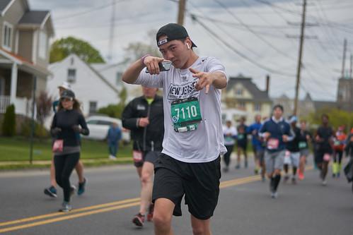 New Jersey Marathon 2019