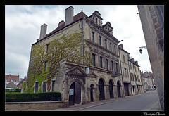 Châtillon-sur-Seine - Office du tourisme