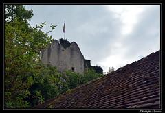 Châtillon-sur-Seine - Tour de Gissey - Vestige du château des Ducs de Bourgogne - Photo of Villiers-le-Duc