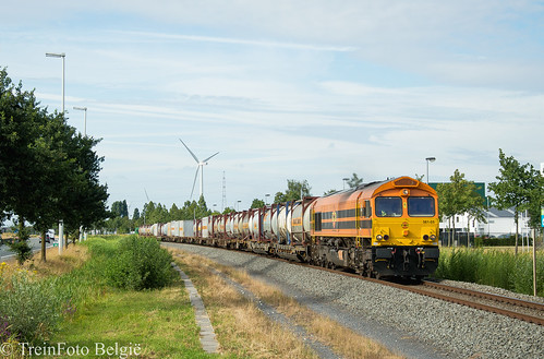 RRF 561-05 Kerkbrugge