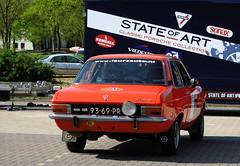 1970 Opel Ascona SR