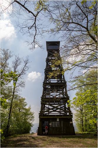 Plesse Tower
