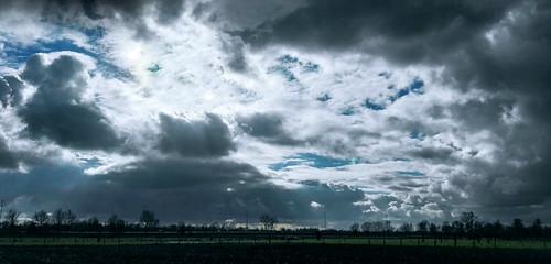 Wolken -10-