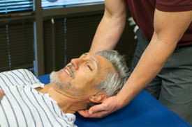 Get Help With Chiropractic Treatment