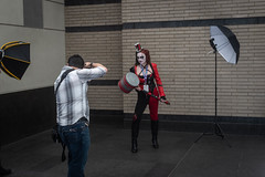 Harley Photo Shoot