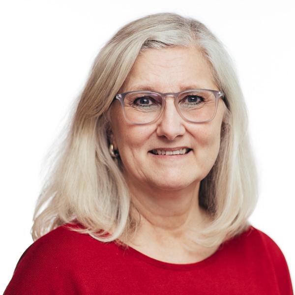 Martina Amedick