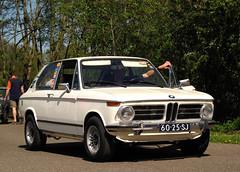 1971 BMW 2002 Touring tii