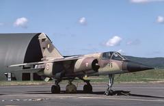 Mirage F1C, 'Djibouti'