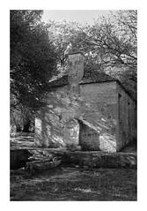 Le lavoir de Fontenille - Thizy - Photo of Marmeaux