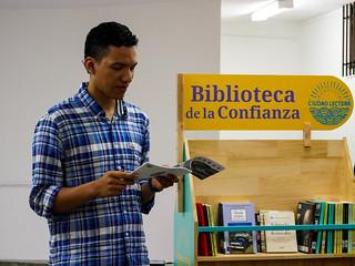 Semana del Libro y el Idioma 2019