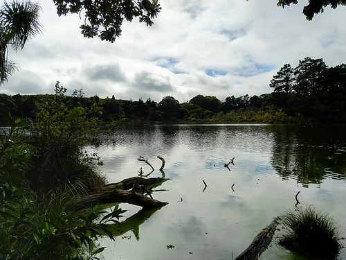 Westmere Lake