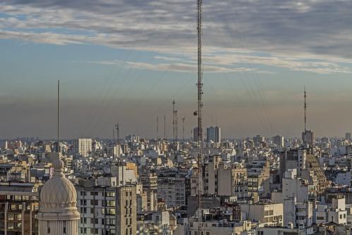 Ciudad antena