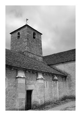 Église Saint-Marcel - Vix - Photo of Charrey-sur-Seine